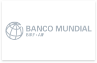 Ícono de Banco mundial