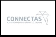 Ìcono de la Organización Connectas