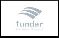 Ìcono de la Organización Fundar