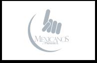 Ìcono de la Organización Mexicanos primero