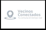 Ìcono de la Organización Vecinos conectados