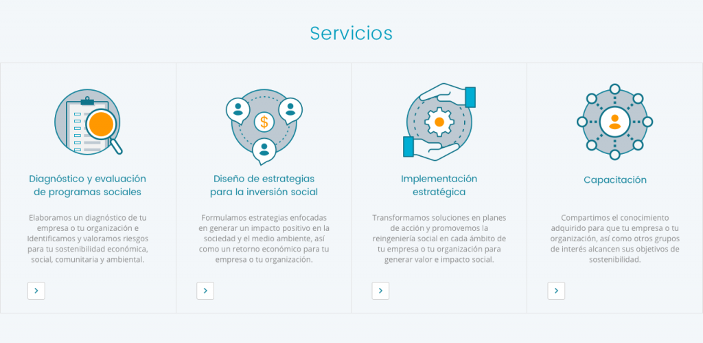 La Solution Asesores para la Inversion Social, S.C. ASI
