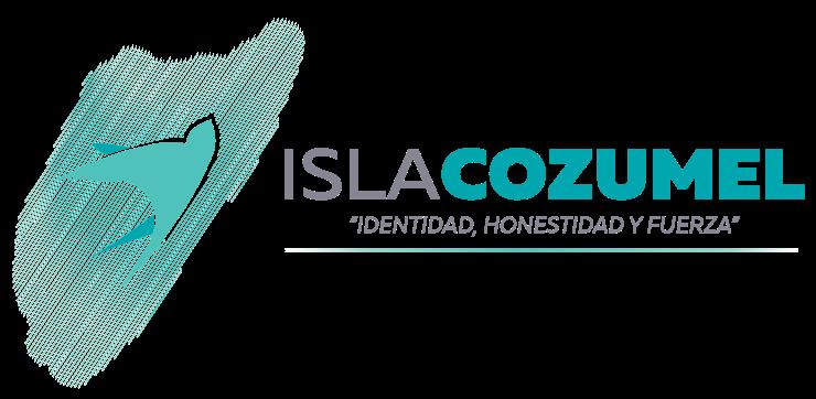 Logo Isla Cozumel