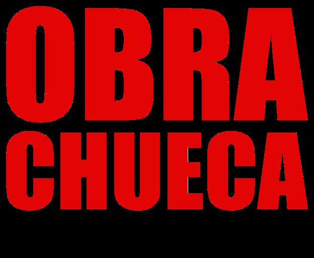 Logo Obra Chueca