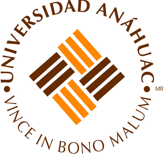 Logotipo Universidad Anahuac